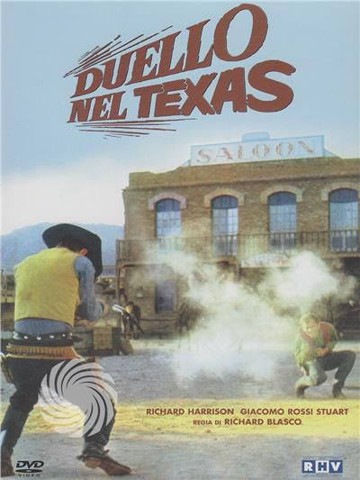 Duello nel Texas - DVD - thumb - MediaWorld.it