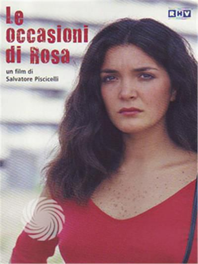 Le occasioni di Rosa - DVD - thumb - MediaWorld.it
