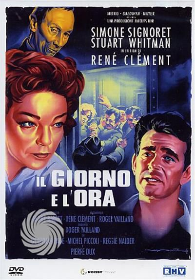 Il giorno e l'ora - DVD - thumb - MediaWorld.it