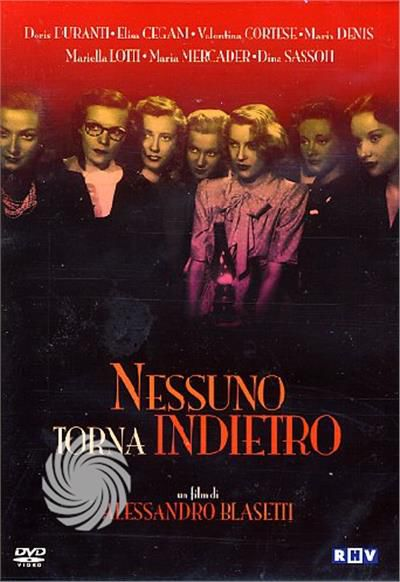 Nessuno torna indietro - DVD - thumb - MediaWorld.it