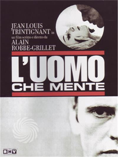 L'uomo che mente - DVD - thumb - MediaWorld.it