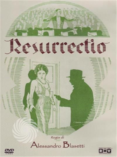 Resurrectio - DVD - thumb - MediaWorld.it