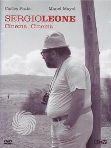 Sergio Leone - Cinema, cinema - DVD - thumb - MediaWorld.it