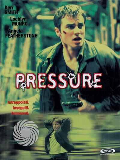 PRESSURE - DVD - thumb - MediaWorld.it