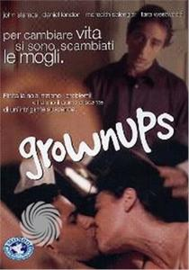 GROWNUPS - DVD - thumb - MediaWorld.it