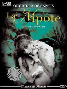 LA NIPOTE - DVD - thumb - MediaWorld.it