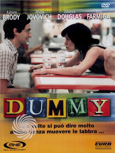 DUMMY - DVD - thumb - MediaWorld.it
