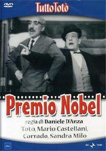PREMIO NOBEL - DVD - thumb - MediaWorld.it