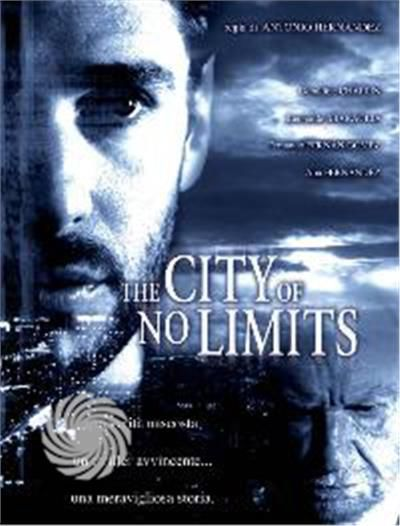 THE CITY OF NO LIMITS - DVD - thumb - MediaWorld.it