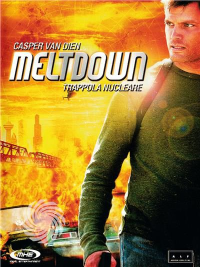 MELTDOWN - TRAPPOLA NUCLEARE - DVD - thumb - MediaWorld.it