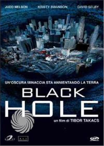 Black hole - DVD - thumb - MediaWorld.it