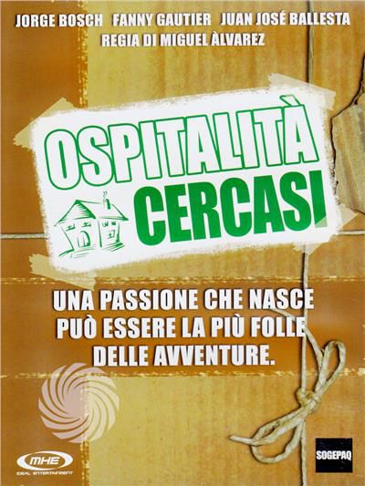 Ospitalita' cercasi - DVD - thumb - MediaWorld.it