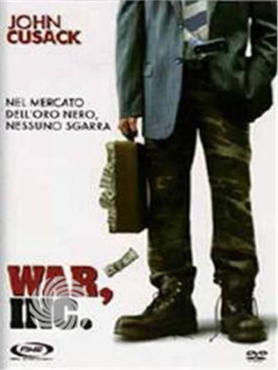 WAR, INC. - DVD - thumb - MediaWorld.it