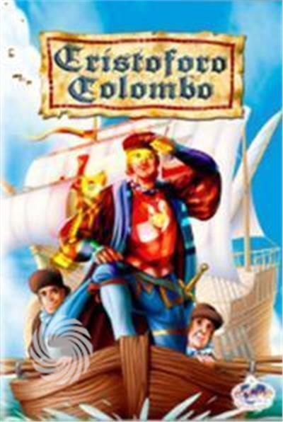Cristoforo Colombo - DVD - thumb - MediaWorld.it