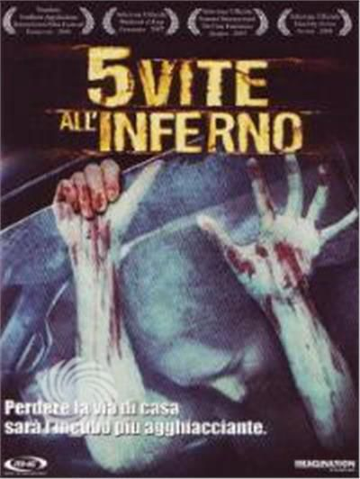 5 vite all'inferno - DVD - thumb - MediaWorld.it