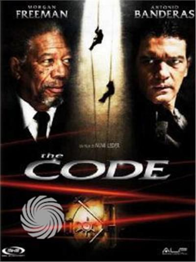 The code - DVD - thumb - MediaWorld.it