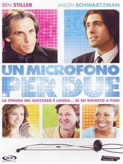Un microfono per due - DVD - thumb - MediaWorld.it