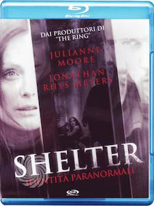 Shelter - Identità paranormali - Blu-Ray - thumb - MediaWorld.it