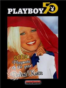 2002 PLAYMATE OF THE YEAR - DALENE KURTIS - DVD - thumb - MediaWorld.it
