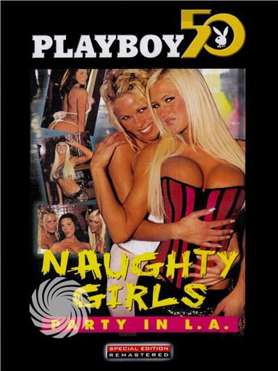 NAUGHTY GIRLS - PARTY IN L.A. - DVD - thumb - MediaWorld.it