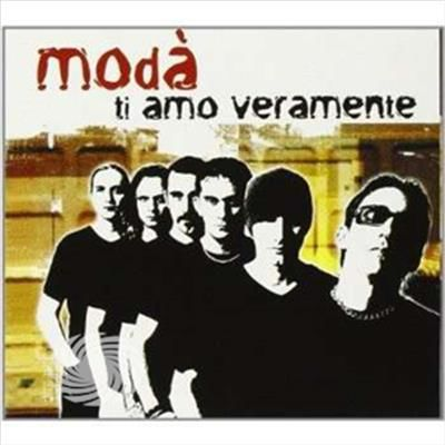 Moda' - Ti Amo Veramente - CD - thumb - MediaWorld.it