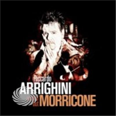 Arringhini,Riccardo - Nothin But Morricone - CD - thumb - MediaWorld.it