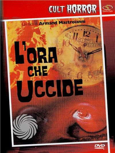 L'ORA CHE UCCIDE - DVD - thumb - MediaWorld.it
