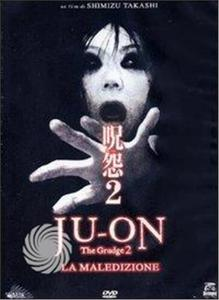 The grudge 2 - DVD - thumb - MediaWorld.it