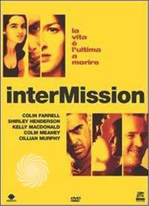 Intermission - DVD - thumb - MediaWorld.it