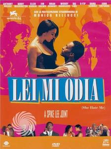 LEI MI ODIA - DVD - thumb - MediaWorld.it
