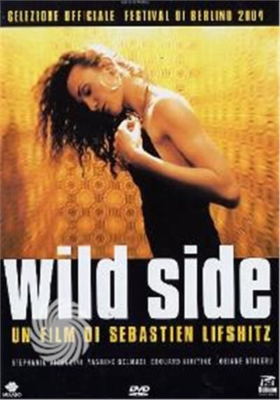 WILD SIDE - DVD - thumb - MediaWorld.it