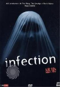 INFECTION - DVD - thumb - MediaWorld.it