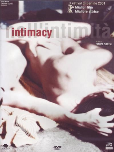 Intimacy - DVD - thumb - MediaWorld.it