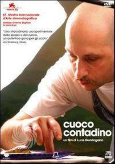 Cuoco contadino - DVD - thumb - MediaWorld.it