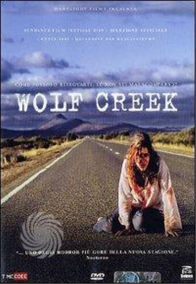 Wolf Creek - DVD - thumb - MediaWorld.it