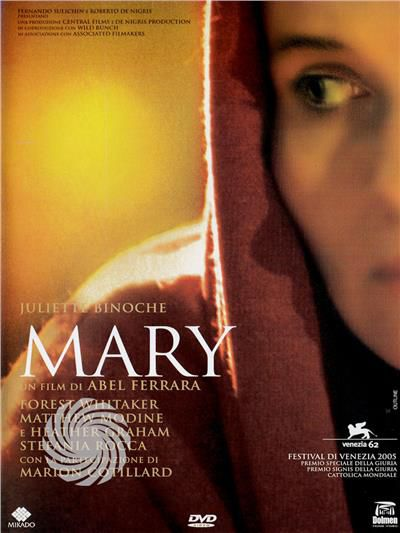 Mary - DVD - thumb - MediaWorld.it