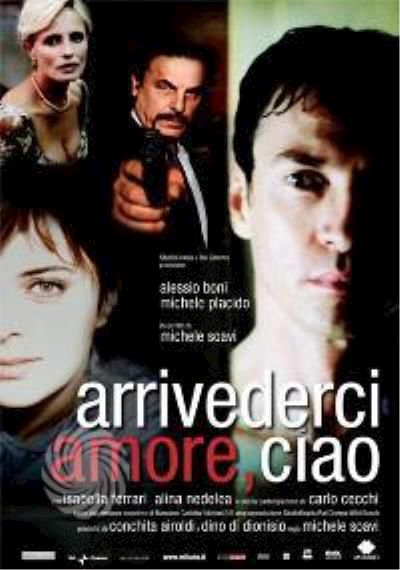 Arrivederci amore, ciao - DVD - thumb - MediaWorld.it