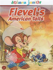 Fievel's american tails - DVD - thumb - MediaWorld.it