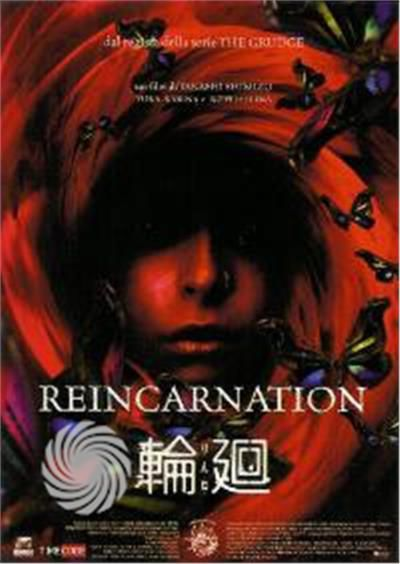 REINCARNATION - DVD - thumb - MediaWorld.it