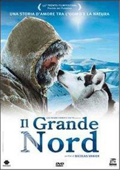 Il grande nord - DVD - thumb - MediaWorld.it