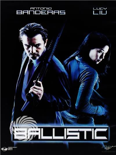 Ballistic - DVD - thumb - MediaWorld.it