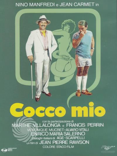 Cocco mio - DVD - thumb - MediaWorld.it