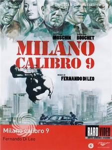 Milano calibro 9 - Milan calibre 9 - DVD - thumb - MediaWorld.it