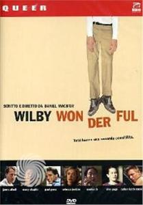 WILBY WONDERFUL - DVD - thumb - MediaWorld.it