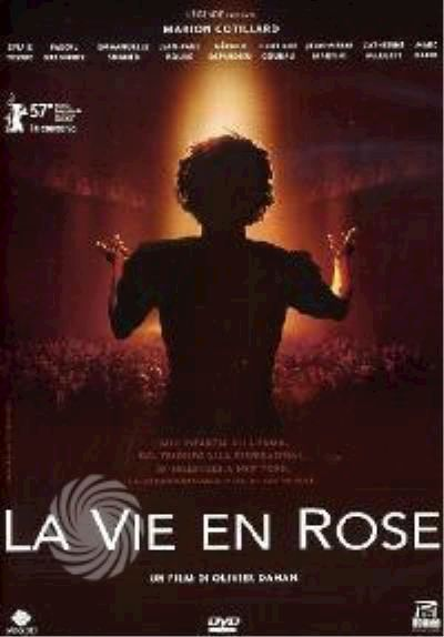 La vie en rose - DVD - thumb - MediaWorld.it