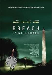 BREACH - L'INFILTRATO - DVD - thumb - MediaWorld.it