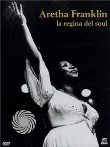 Aretha Franklin - La regina del soul - DVD - thumb - MediaWorld.it