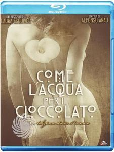 Come l'acqua per il cioccolato - Blu-Ray - thumb - MediaWorld.it