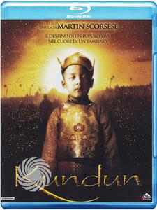 Kundun - Blu-Ray - thumb - MediaWorld.it