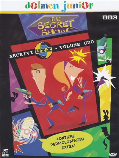 The secret show - DVD - thumb - MediaWorld.it